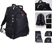 Рюкзак Wenger 8810 SwissGear с USb выходом, портфель bag