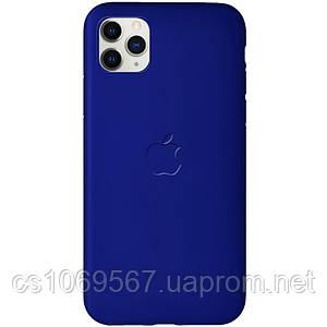 "Чехол-накладка Soft-touch logo series для Apple iPhone 11 Pro Max (6.5"")"