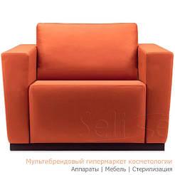 Кресло для ожидания MONACO plus
