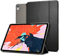 "Чехол Spigen для iPad Pro 12.9"" (2018) Smart Fold, Black (068CS25188)"