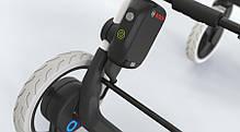Электрическая коляска 2 в 1 Emmaljunga NXT90e, фото 3