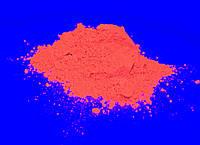 Пигмент флуоресцентный Оранжевый GlowColors