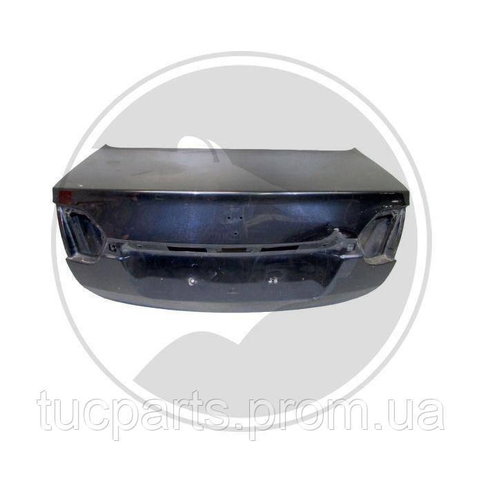 Крышка багажника Флюенс (Пр-во TORK Турция)
