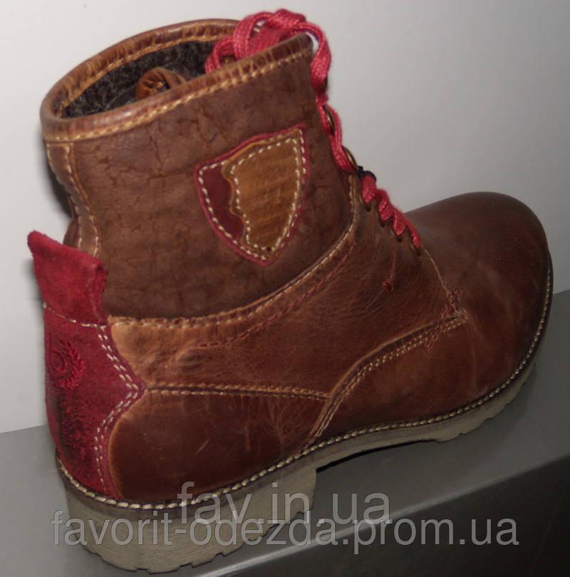 712fde5fee5ad9 Ботинки мужские BUGATTI: продажа, цена в Ужгороде. ботинки мужские ...