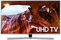 Ultra HD телевизор Samsung 43 дюйма UE43RU7472 Самсунг Smart TV