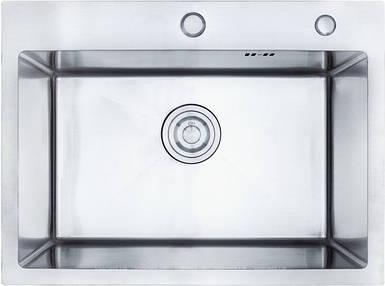 Кухонная мойка Handmade 6545 HD-D001