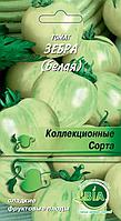 Томат Зебра белая (0,3 г) (в упаковке 20 шт.)