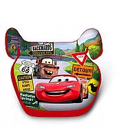 Автокресло бустер Тачка Маквин (15-36 кг)