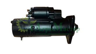 Стартер ЗИЛ, МТЗ (24В; 5,5 кВт) AZF 4617