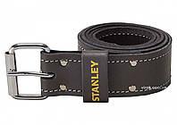 Пояс кожаный для карманов Stanley STST1-80119