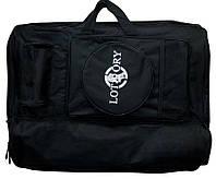 Папка-рюкзак для художника А2 с отделениями Bg-1