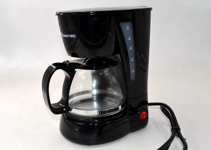 Капельная кофеварка | Кофемашина Domotec MS-0707 (650 Вт)