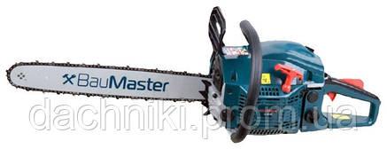 Бензопила 2300 Вт GC 99458 X BauMaster профессиональная серия, фото 2