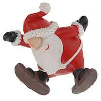 Новогодняя фигурка Санта Клауса Dance (IMP_NG_36_3_DANCE)