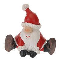 Новогодняя фигурка Санта Клауса Sit (IMP_NG_36_1_SIT)