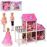 Домик 66883 для куклы, фото 2