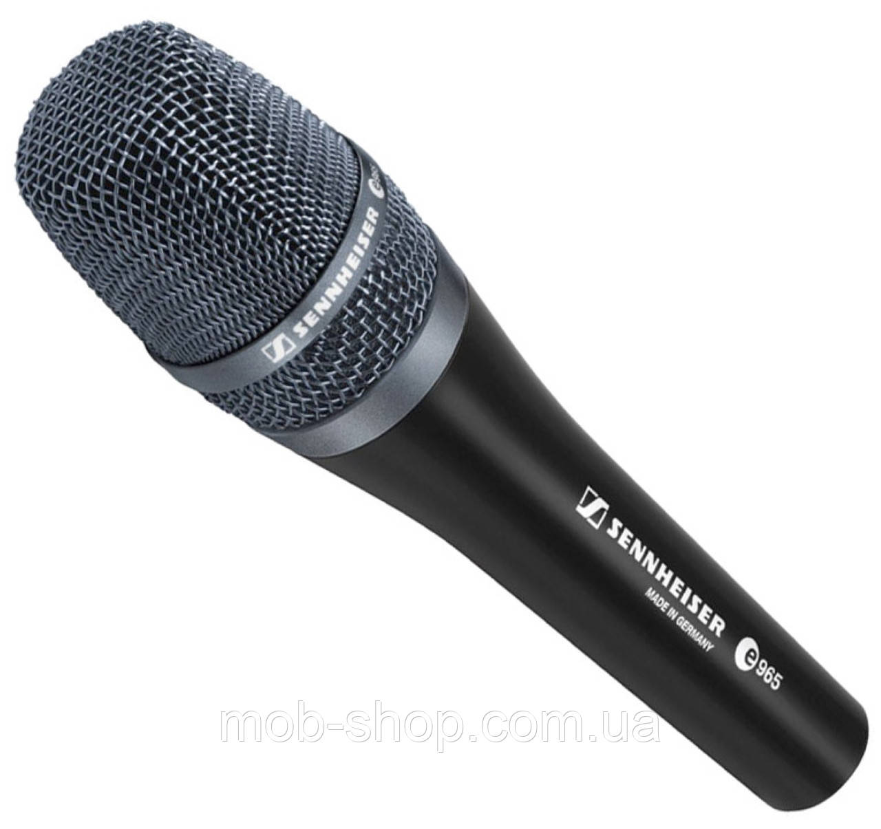 Провідний мікрофон Sennheiser DM E965 для караоке