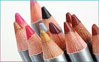 Чітко по контуру: топ-5 бездоганних олівців для губ та очей