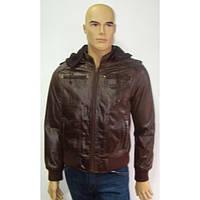 Куртка мужская кожаная SUPERIOR New York