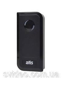 Контроллер со встроенным считывателем ATIS PR-70W-MF(black)