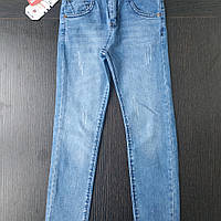 Джинсы для мальчика 8-12 лет, фото 1
