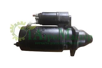 Стартер ГАЗ, ПАЗ, МТЗ (24В; 4кВт) AZJ 3353