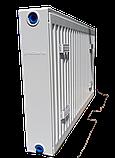Стальной панельный радиатор Protherm 22 600 * 1100, фото 3