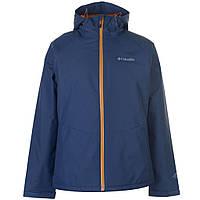 Куртка Columbia Mossy чоловіча S синя
