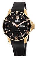 Мужские часы EDOX 84300  37RCA NBR Chronorally-S