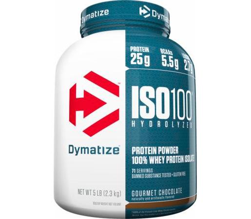 Dymatize ISO 100 2300g