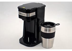 Капельная кофеварка | Кофемашина Domotec MS-0709 (700 Вт), фото 2