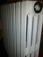 Радиаторы чугунные  Viadrus TERMO 500/130 (191,6Вт)  Чехия.
