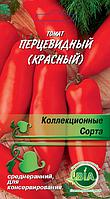 Томат Перцевидный красный (0,3 г.) Семена ВИА (в упаковке 20 шт.)