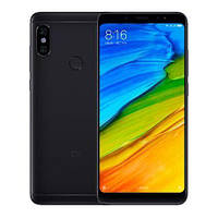 "Смартфон Xiaomi Redmi Note 5 3/32Gb Black EU 5.99"" Octa-core Unlocked"