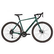 """Велосипед 28"""" Pride ROCX 8.2 рама - S 2020 GREEN/BLACK, зелёный"""