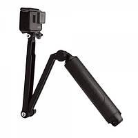 3way 3в1 монопод TELESIN для экшн-камер