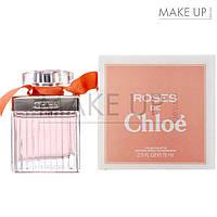 Женская туалетная вода Chloe Roses de Chloe edt 75 мл. | Лицензия Объединённые  Арабские Эмираты
