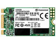 Жесткий диск (SSD) M.2 128GB Transcend 430S (TS128GMTS430S)