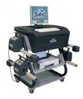 Стенд развал схождение Sirio S 508