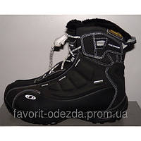 Ботинки мужские SALOMON GORE-TEX