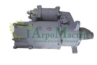 Стартер МТЗ (12В; 3,5 кВт) СТ142М-3708000