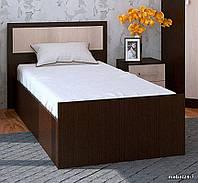 Детская кровать односпальная   ППР 017