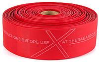 Еспандер стрічка з петлями 22,85 м CLX Thera-Band червоний T 41
