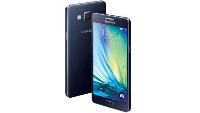 Samsung Galaxy A5 SM-A500H