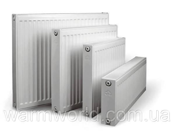 Сталевий панельний радіатор Protherm 22 600 * 2000