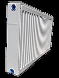 Сталевий панельний радіатор Protherm 22 600 * 2000, фото 5