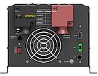 Инвертор напряжения MUST EP30-1512 PRO (1,5 кВт, ИБП, 12В), фото 3