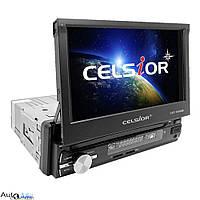 Мультимедиа 1-din Celsior CST-1900M