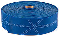 Еспандер стрічка з петлями 22,85 м CLX Thera-Band синій T 43