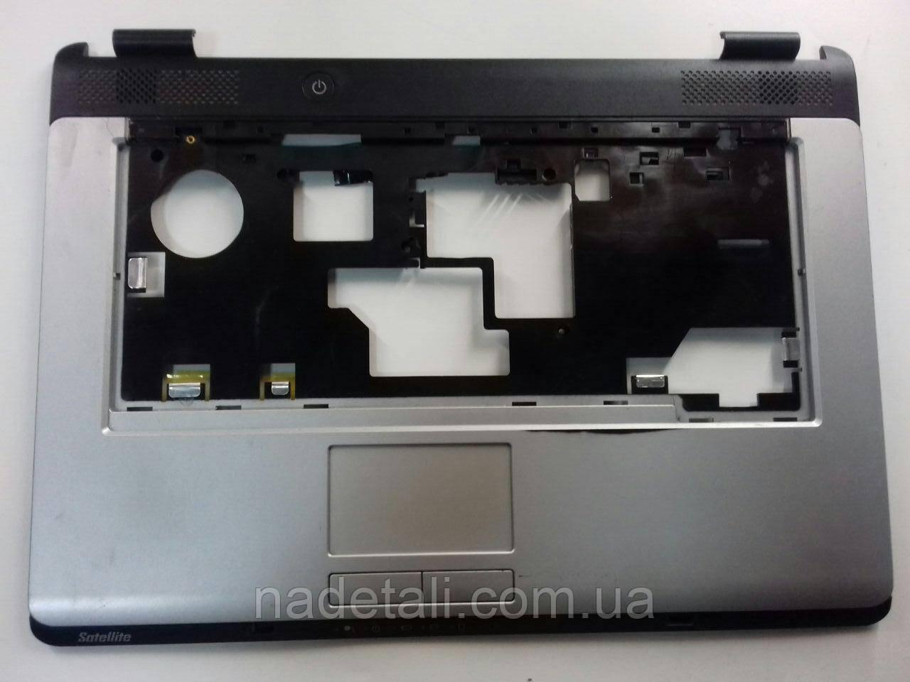 Верхняя часть Toshiba Satellite L300-V000130130